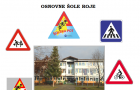 Načrt šolskih poti