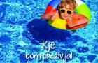 Poletne počitnice v Domžalah